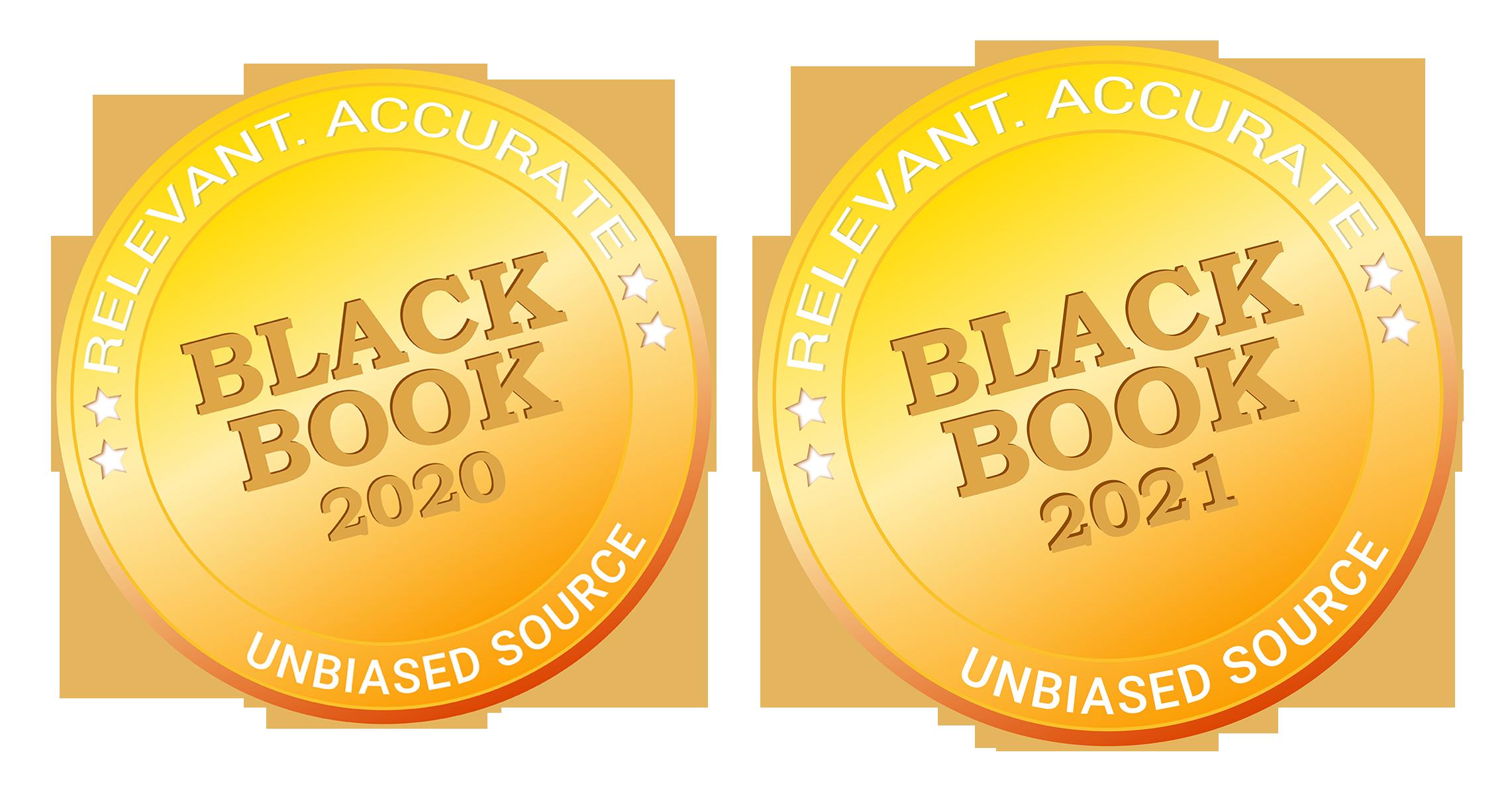 Black Book Seals