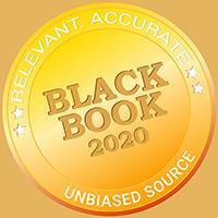 Black Book Rankings High resolution Seal