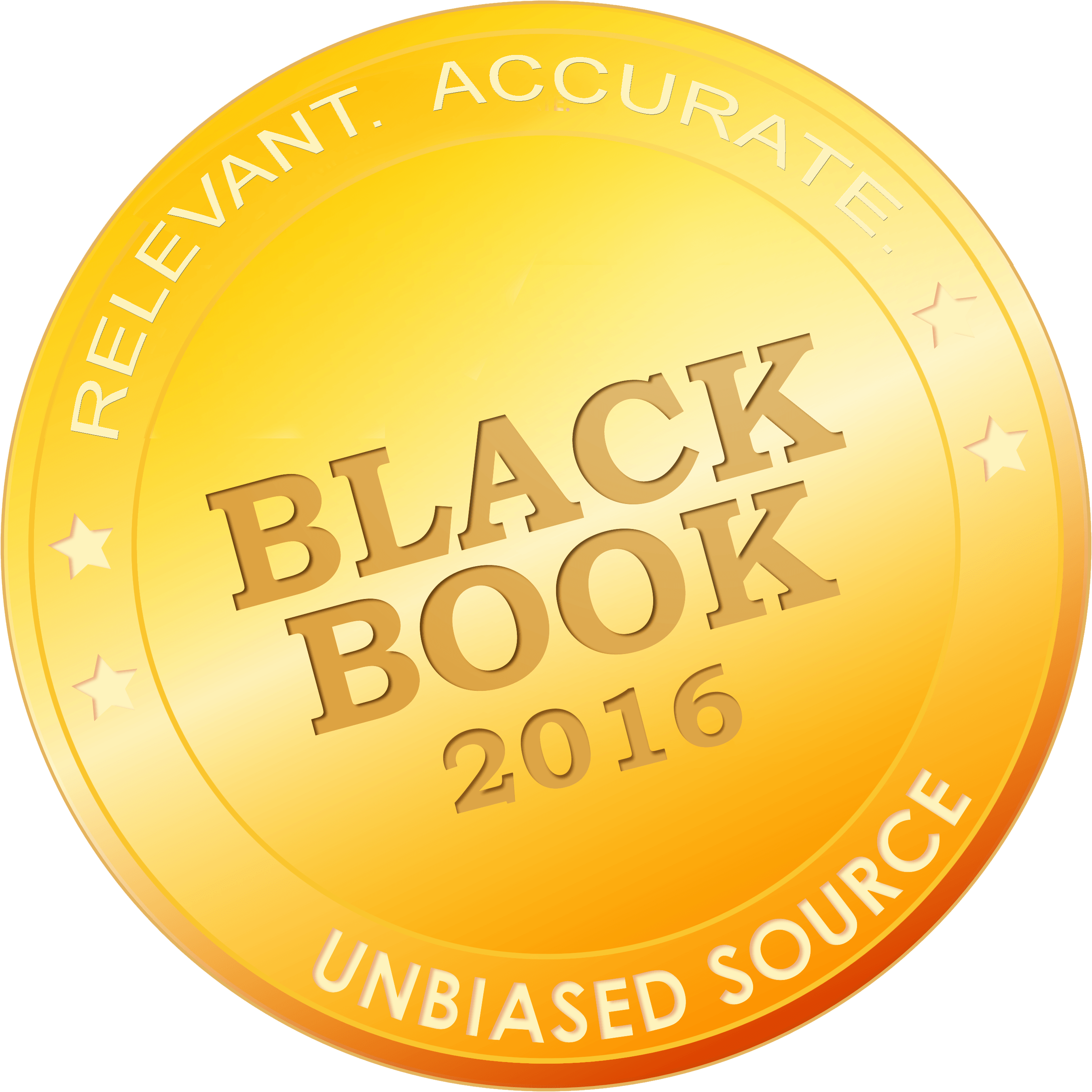 2016 Black Book Hospital End-to-End Clinical Documentation Improvement, Top 20 Ranked Vendors