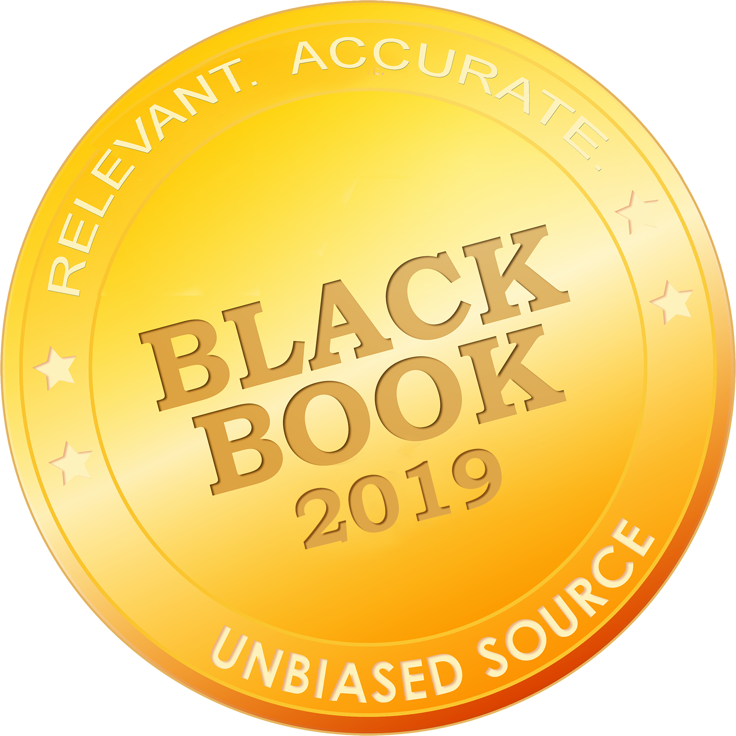 2019 HIT EHR Tech Support & Client Service Ratings Top 20 Black Book