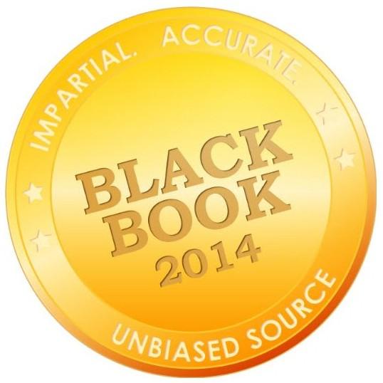 2014 Black Book Top EHR Vendors: Pain Management (PROVIDER VERSION)