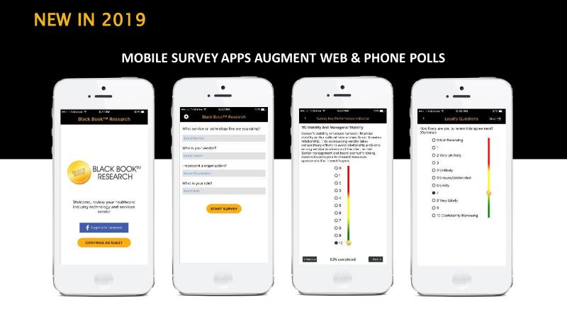 Download Our Survey App